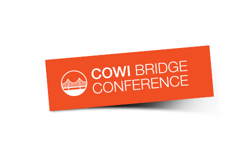 COWI Bridge conference